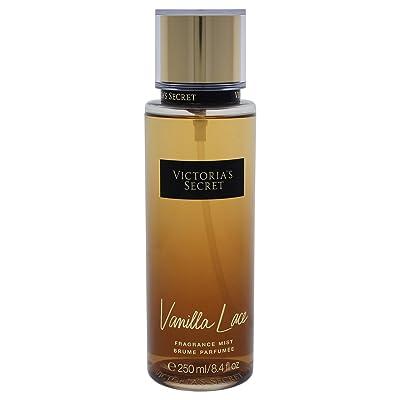 Buy Victoria's Secret Fantasies Fragrance Mist Vanilla Lace, 8.4