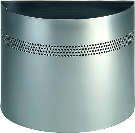 Amazon.com: Durable 20L Papelera semicírculo 30 mm ...