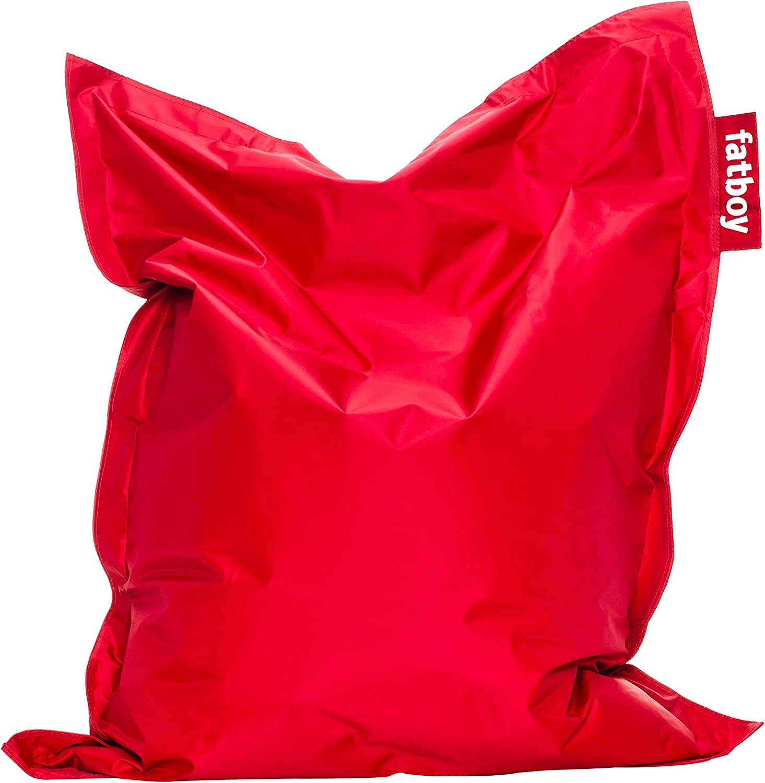 Fatboy Junior Bean Bag Red