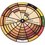 Finisher's Color Wheel