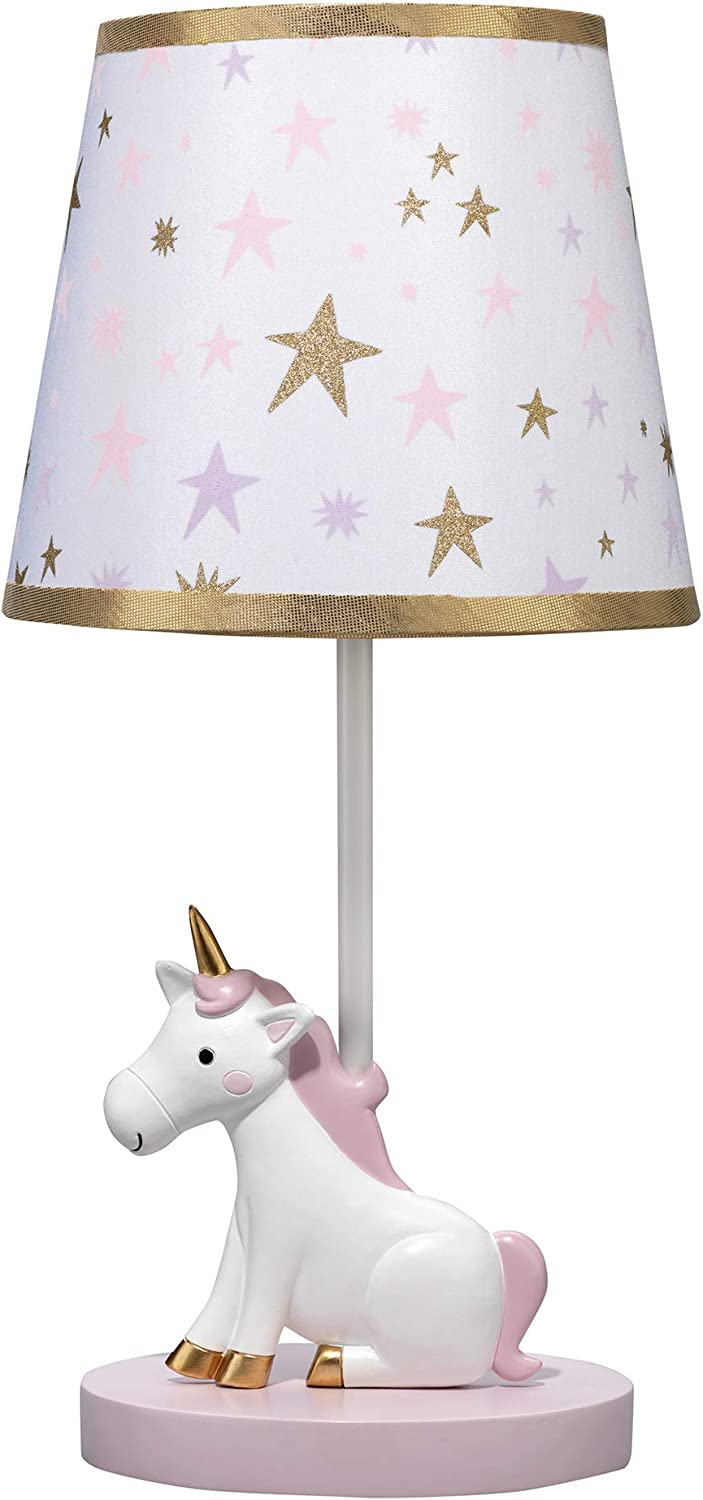 bed-time-originals-unicorn-bulb-with-shade