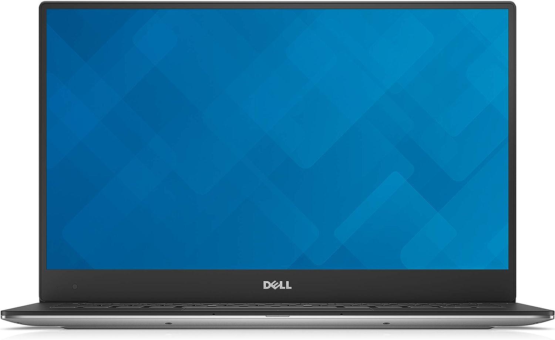 DELL XPS 13 9350 QHD+ 1800P TOUCH I7-6500U 3.1GHZ 16GB RAM 512GB PCIE SSD Backlit Keyboard WIN 10 (Renewed)