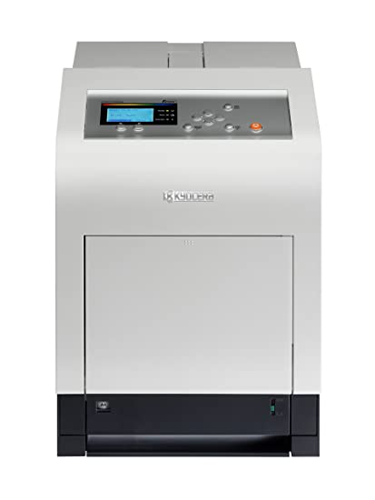 Kyocera ECOSYS P7035cdn Printer KX Windows 8 X64 Driver Download