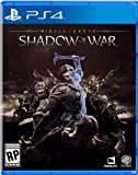 Middle-earth: Shadow of War - PlayStation 4 - Standard Edition