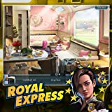 Royal Express (Mystery Masters) [Download]