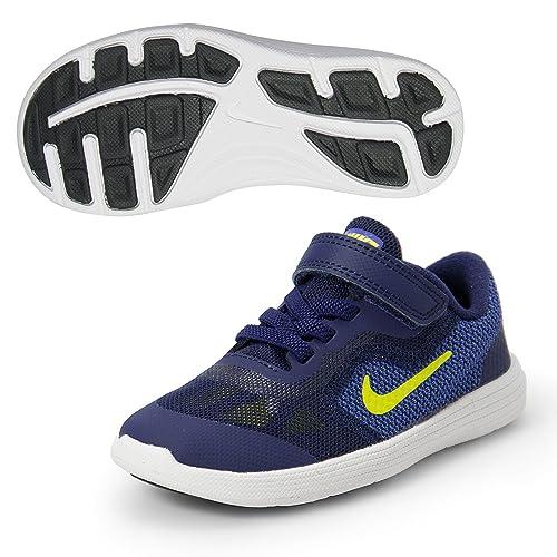 Jungen Sneakers Revolution Nike Tdv 3 MpUSzVq