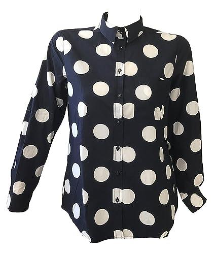 Milano Italy - Camisas - Lunares - para mujer