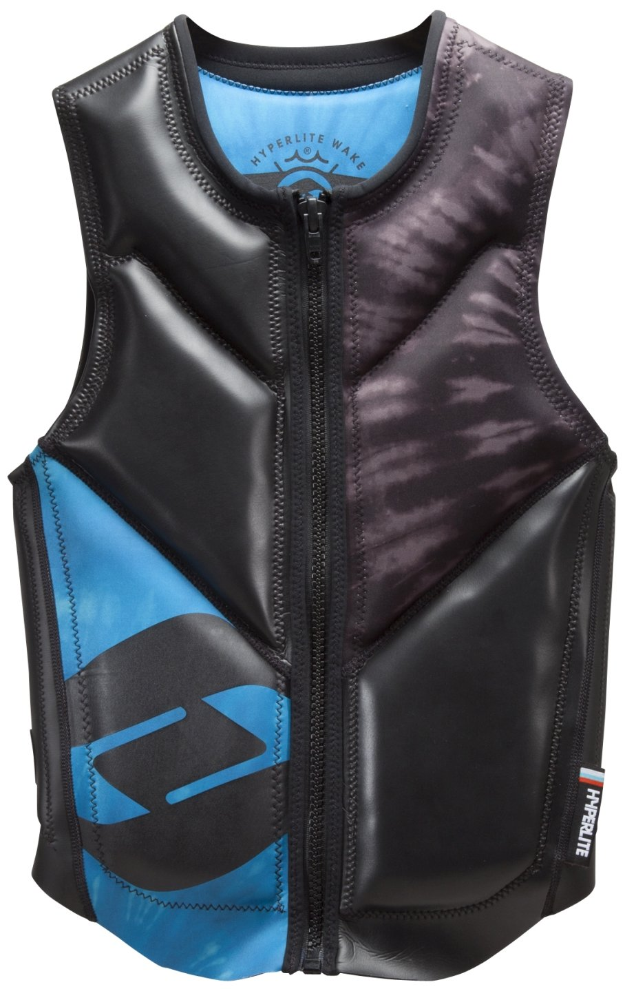 【翌日発送可能】 Hyperlite NCGA Franchise Franchise Vest X-Large Vest ブラックタイダイ B0064FW03U B0064FW03U, こむろのキモノ:21e44155 --- a0267596.xsph.ru