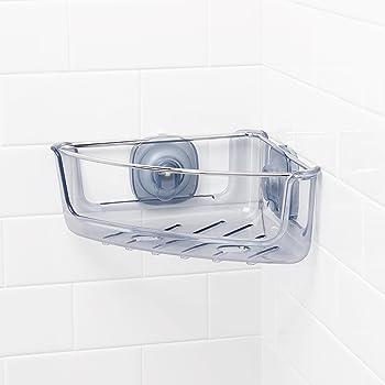 Amazon Com Oxo Good Grips Press Sure Corner Shower