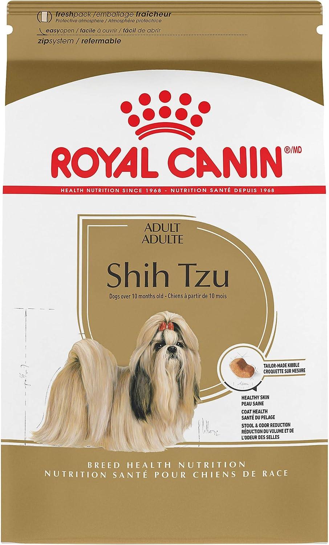 Royal Canin — Shih Tzu Adult Dry Food