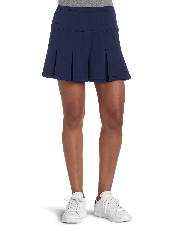 Bolle Multi-Pleat Fundamental de la Mujer Tenis Falda: Amazon.es ...