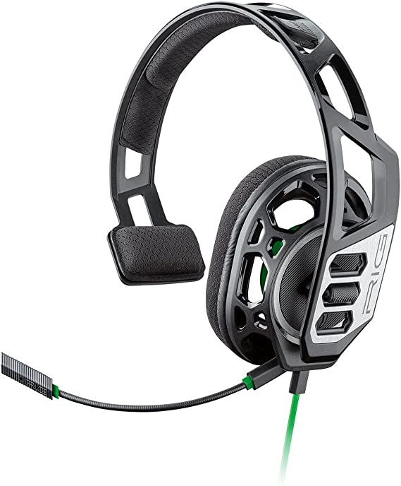 Plantronics Rig 100Hx Gaming Headset - Xbox One