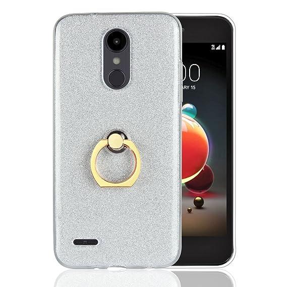 Amazon com: LG Aristo 2 Case, LG Aristo 2 Cover, fitmore