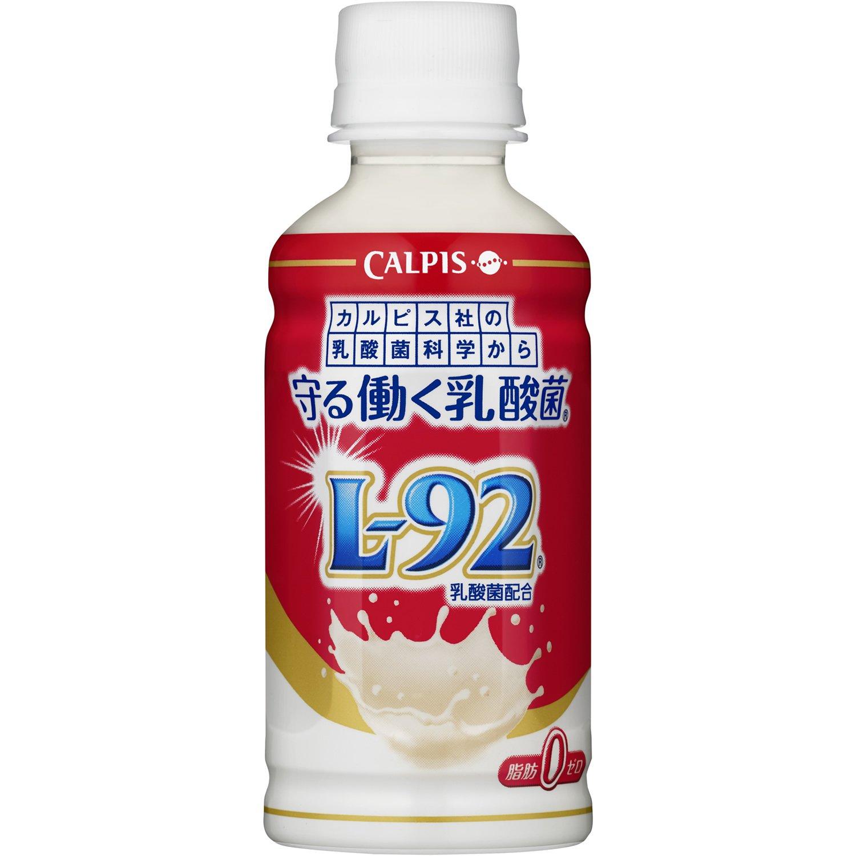 カルピス 守る働く乳酸菌 L-92 200ml×24本