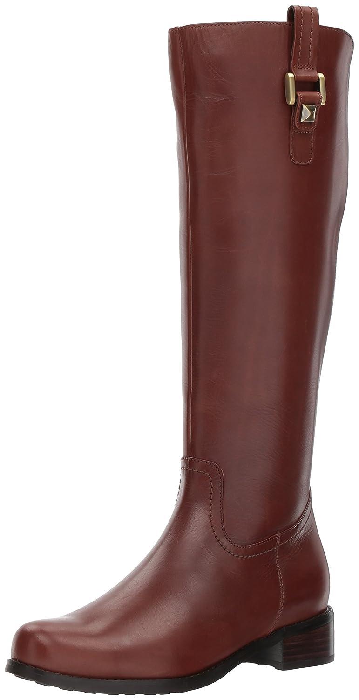 Blondo Boot Women's Velvet Waterproof Riding Boot Blondo B071HTPHWX 6 B(M) US|Butterscotch 4f81b4