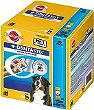 Pedigree DentaStix, Hundeleckerli für große Hunde, verschiedene Sorten