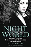 Secret Vampire: Book 1 (Night World)