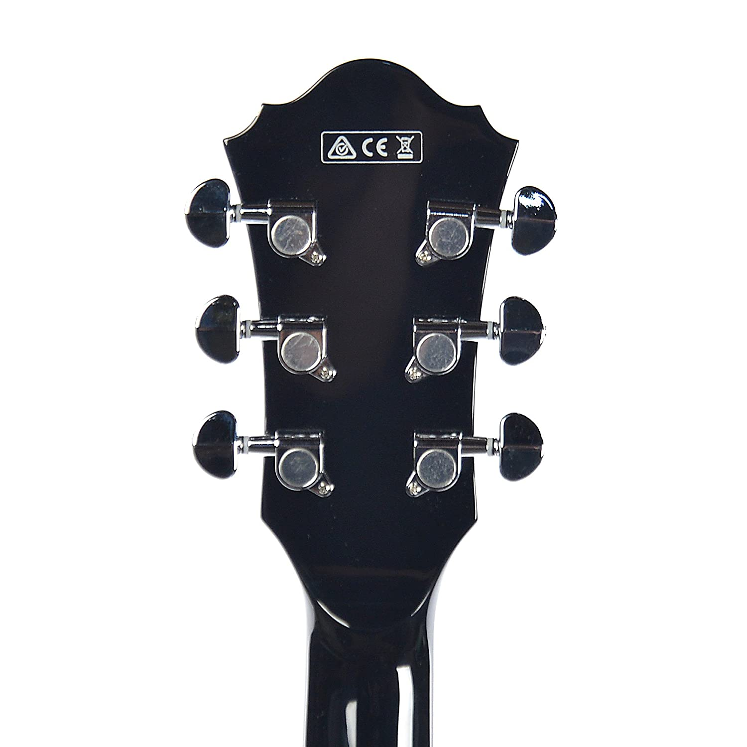 ibanez am73bk artcore black musical instruments