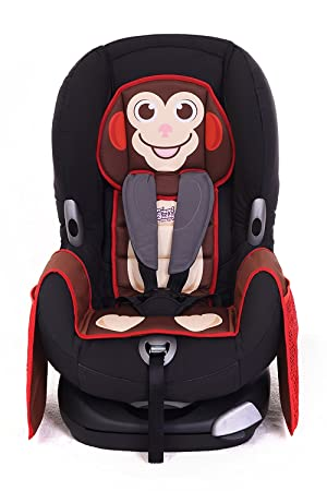 The Travel Buddys Seat Liner Accessory Monkey Travel Tidy Amazon
