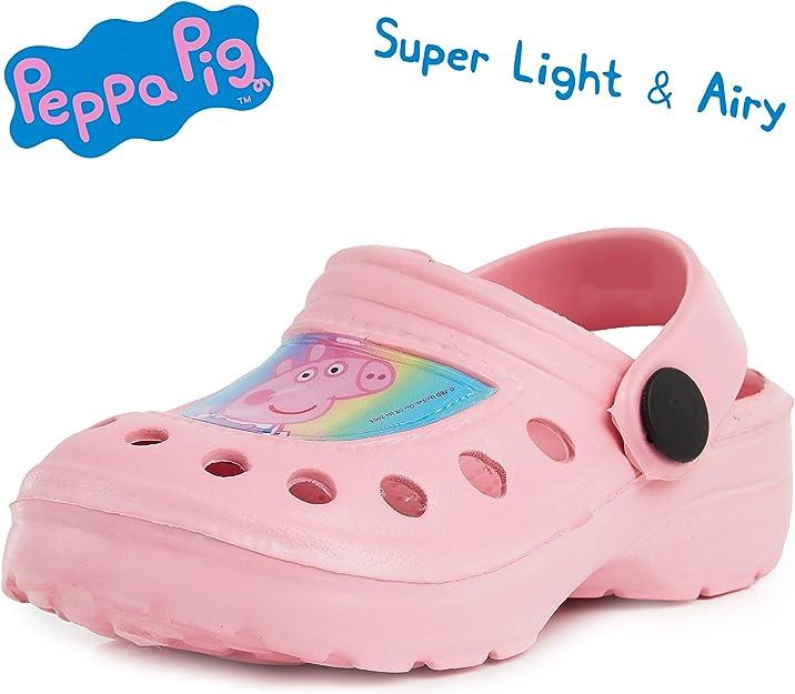 Enfants Pantoufles Pantoufles Enfants Jardin Chaussures Textile Chaussures Paw Patrol Peppa