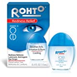 Rohto® Cooling Eye Drops Ice