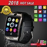Amazon.com: Wingtech GT88 Bluetooth Smart Watch Touch Screen ...
