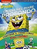 Spongebo - Giochi Nel Mare Profondo (DVD)