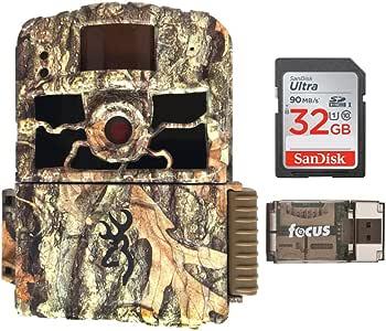 Browning Dark Ops HD Max Trail Camera