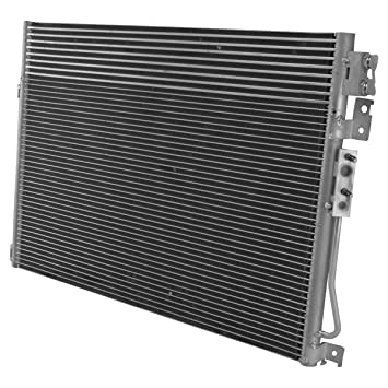 AC condensador a/c aire acondicionado para Grand Cherokee ...