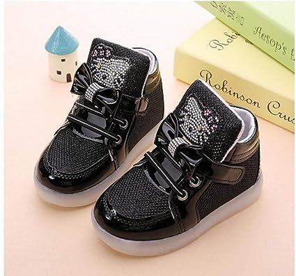 Amazon Com Mellow Shop Kids Led Shoes Children Shoes New