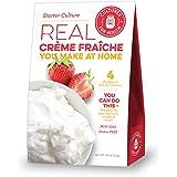 Crème Fraîche Starter Culture