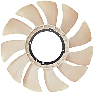 Spectra Premium CF15092 Engine Cooling Fan Blade