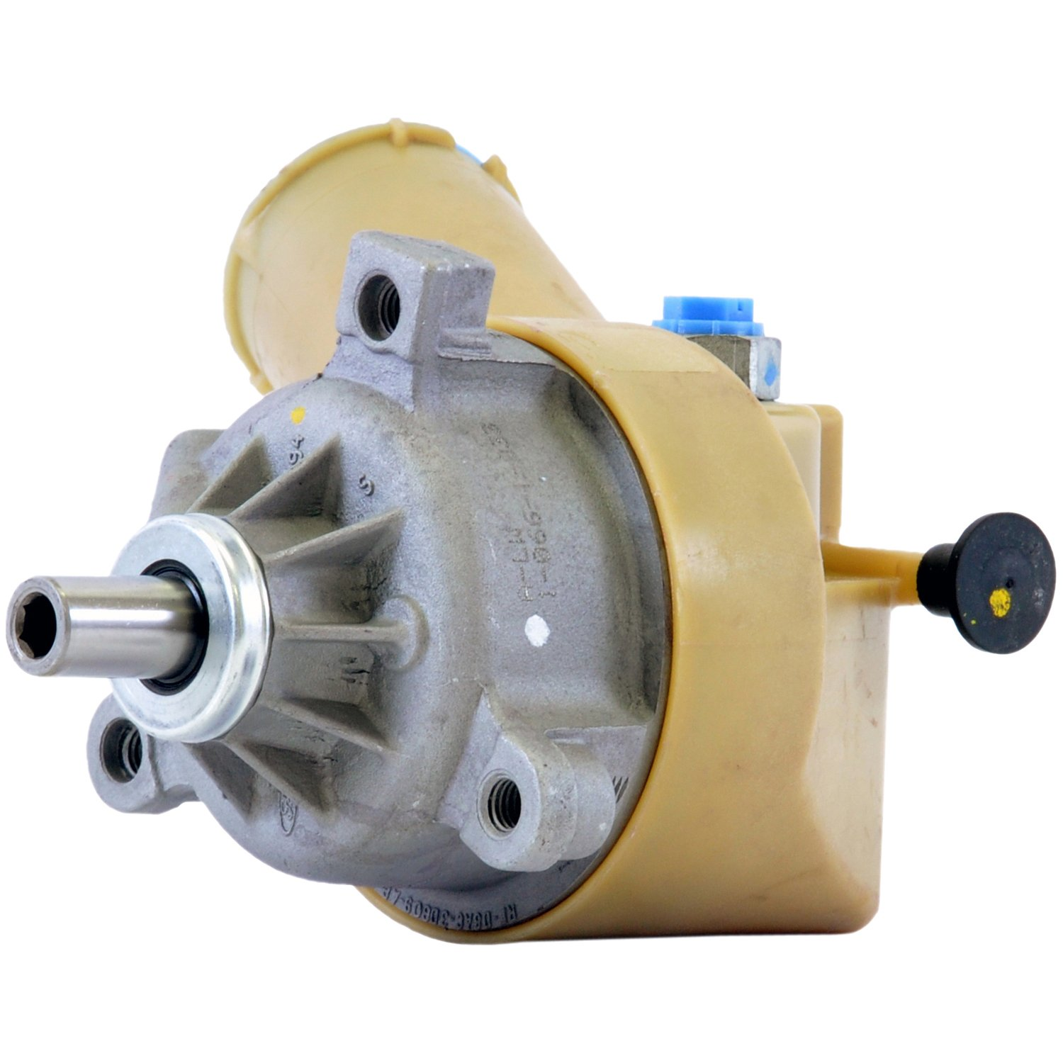 ACDelco 36P1216 Professional Power Steering Pump Remanufactured