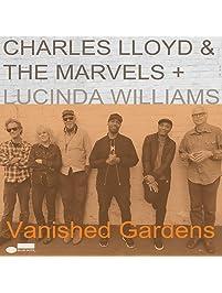 Vanished Gardens Feat. Lucinda Williams
