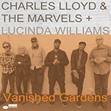 Vanished Gardens Feat. Lucinda Williams