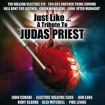 a tribute to judas priest various artist: various artists: Amazon.es: Música