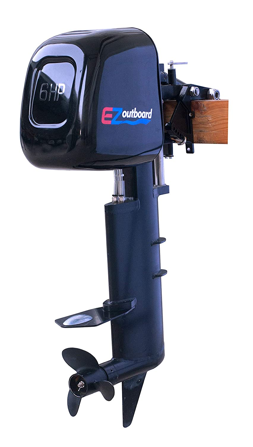Golden Motor 6HP Electric Propulsion Outboards