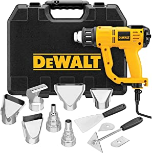 Which is The Best Heat Gun for Removing Paint Quickly? 1