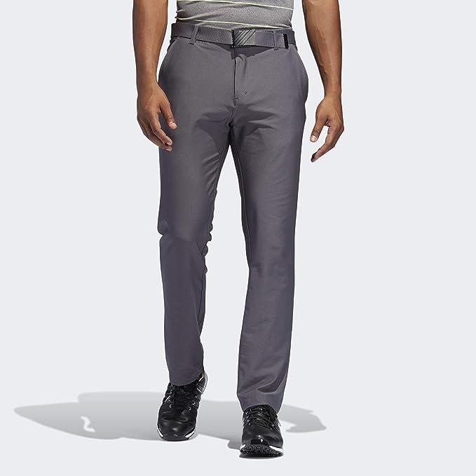 adidas Golf Men's Ultimate Classic Pant (2019 Model)