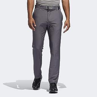 Adidas Ultimate Classic - Pantalón de Golf para Hombre (Modelo 2019)