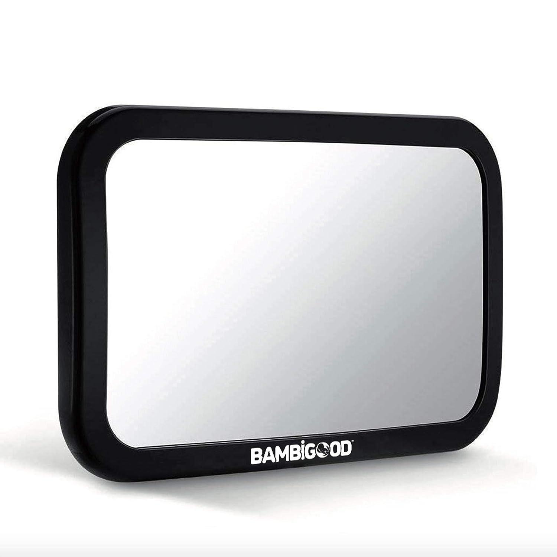 Specchietto Auto Bambini Specchio Retrovisore Interno Specchio Auto Neonato Regolabile Specchio Retrovisore Auto Specchietto Retrovisore Auto Bambino Bambigood/® Specchietto Retrovisore Bambini
