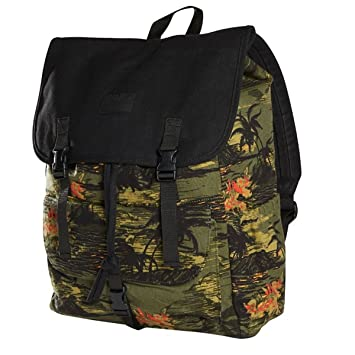 Amazon.com | Fox Racing Mens Excursion Rucksack Backpack One Size ...