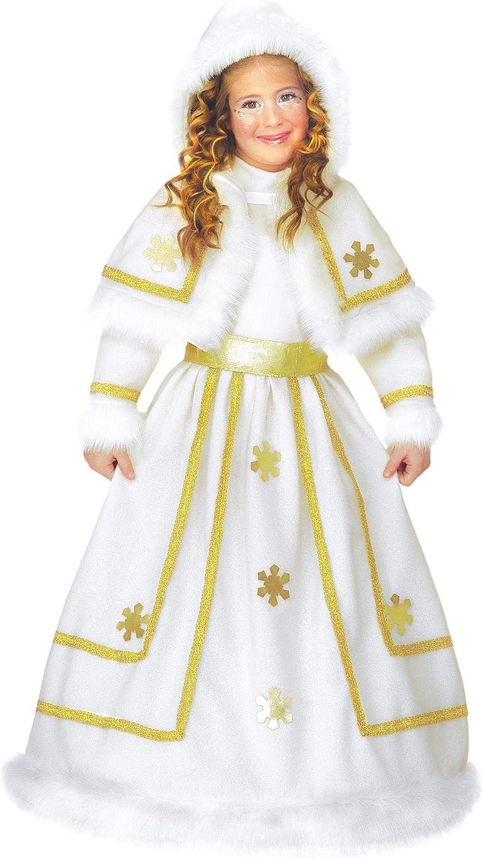 WIDMANN 34799 - Disfraz de princesa y príncipes para niños, multicolor, 110 cm/3 – 4 años