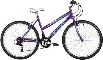 Free Spirit Tracker 18SP para mujer para bicicleta de montaña ...