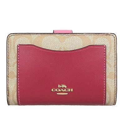 コーチ COACH F31949 二つ折り財布 レディース バッグ