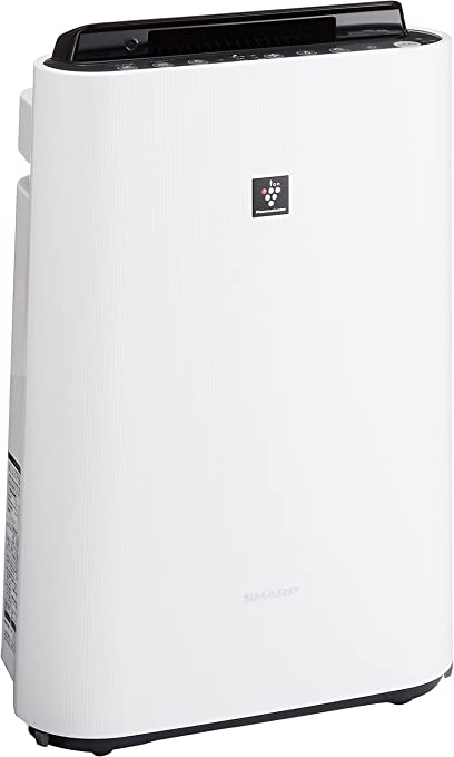 Sharp KC-G50-W 25m² 52dB 54W Blanco - Purificador de aire (300 m³ ...