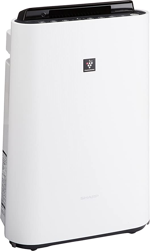 Sharp KC-G50-W 25m² 52dB 54W Blanco - Purificador de aire (300 m³ ...