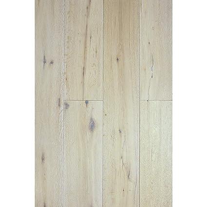 Adm Flooring Vintage Ivory 75 Wide Prefinished White Oak