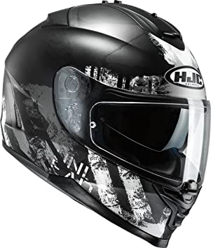 HJC Is-17 – shapy/mc5sf – integralhem/ – Casco Deportivo/Motocicleta