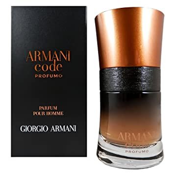 1e89b16248 Amazon.com : Giorgio Armani Armani Code Profumo Eau de Parfum 1.0oz (30ml)  Spray : Beauty